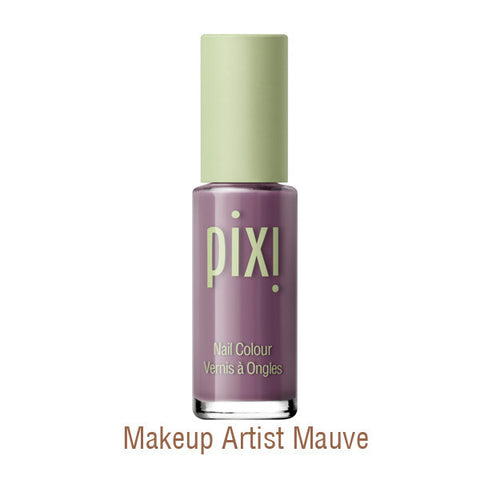 Nail Colour-Makeup Artist Mauve