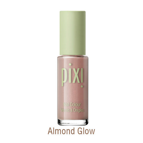 Nail Colour-Almond Glow