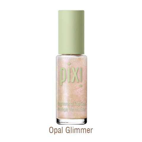 Nail Color Polish in Opal Glimmer