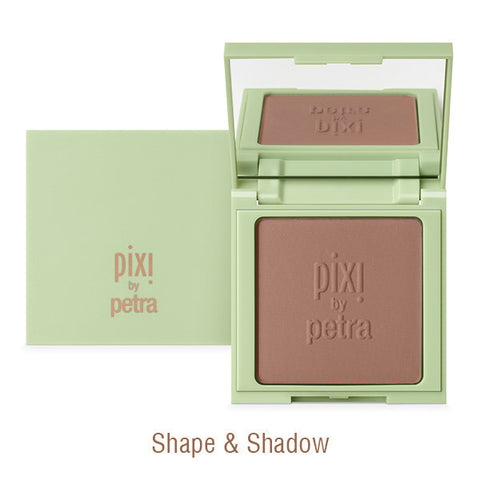 Natural Contour Powder in Shape & Shadow