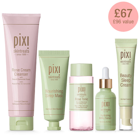 Soothing Evening Skincare Set