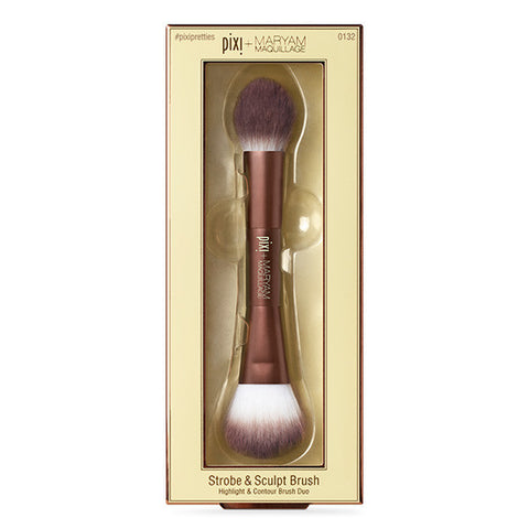 Strobe & Sculpt Brush