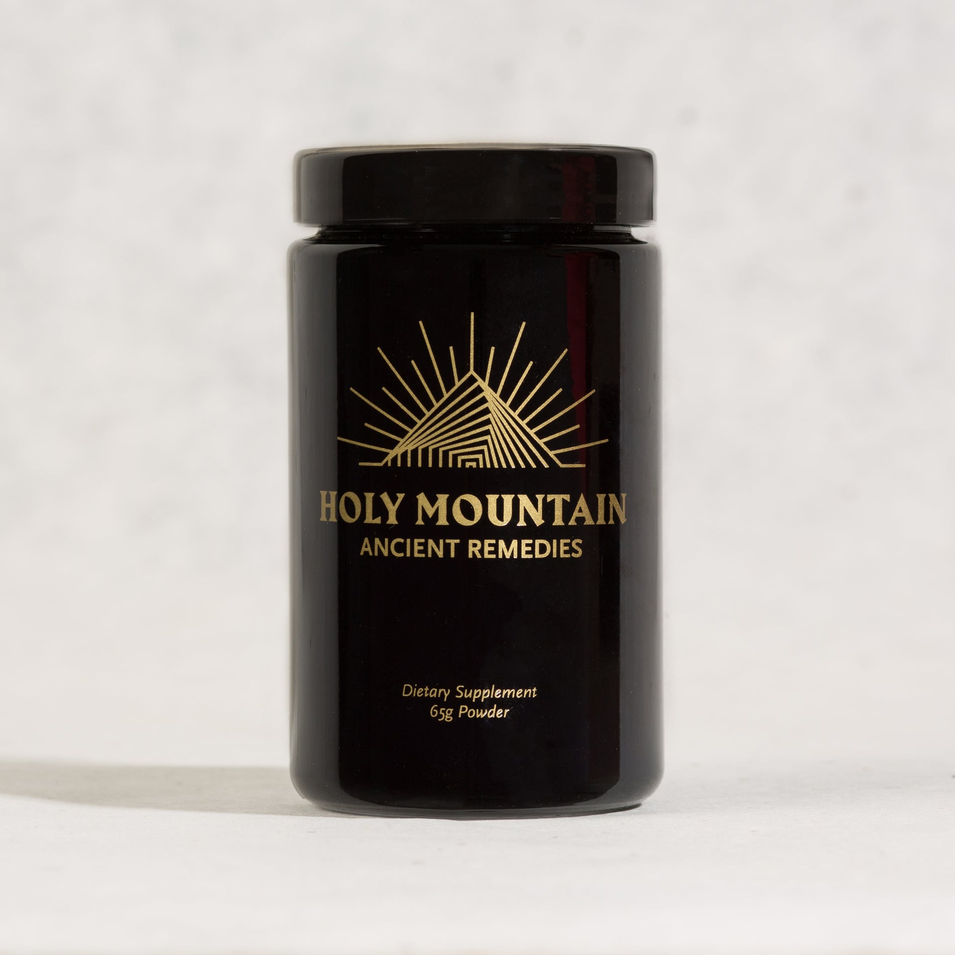 Holy Mountain Ancient Remedies