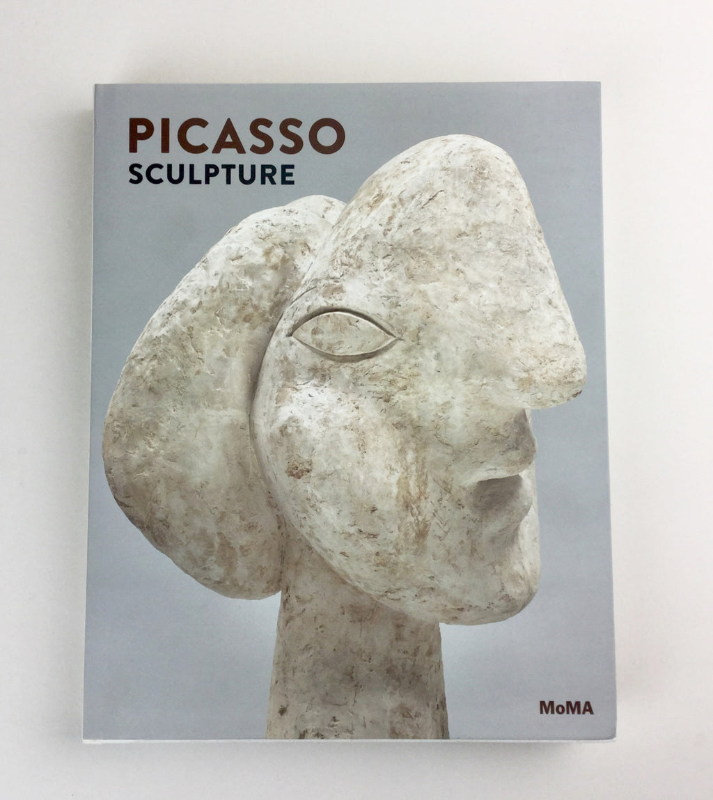 Picasso Sculpture By Luise Mahler