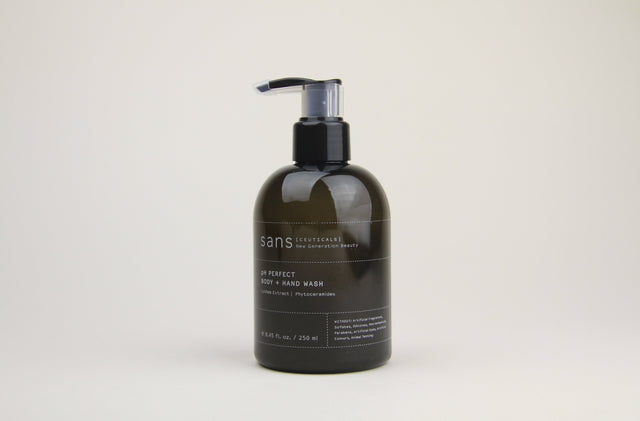 Sans [ceuticals] pH Perfect Body & Hand Wash