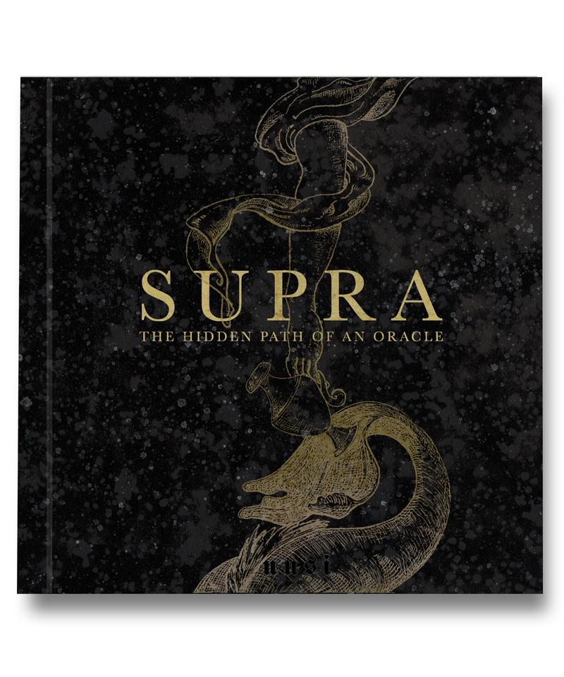 Supra The Hidden Path Of An Oracle Guidebook
