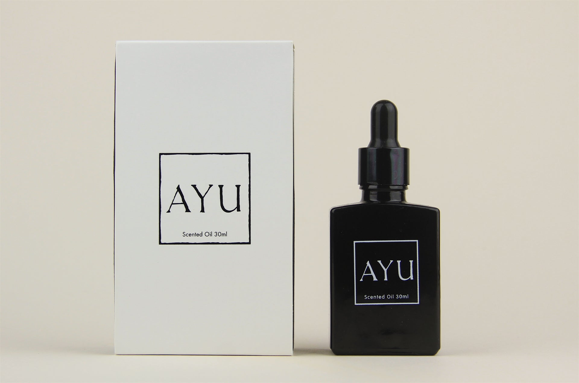 Ayu Scented Oil