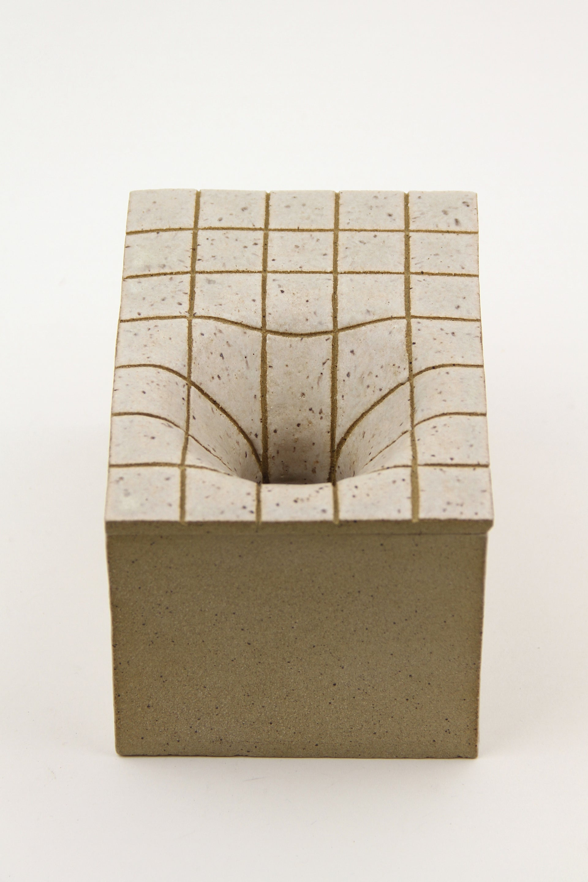 Ceramic Vortex Box