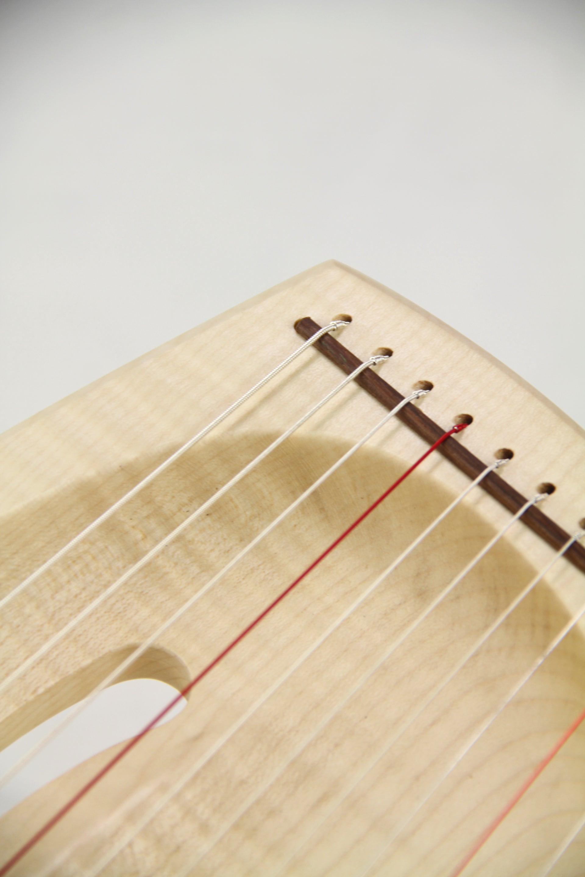 Auris LDP – Twelve String Pentatone Lyre