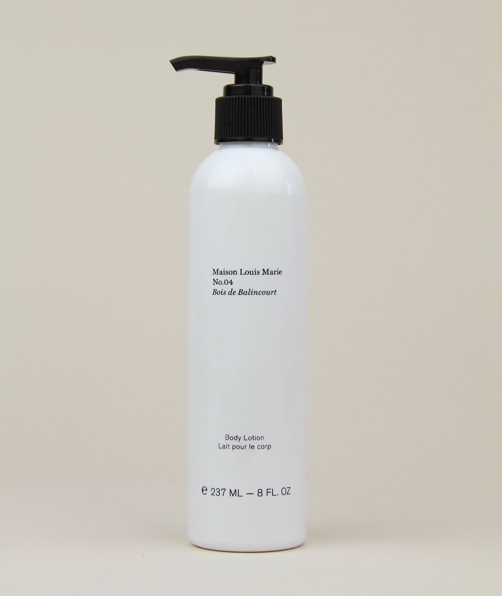 Maison Louis Marie No. 4 Body Lotion