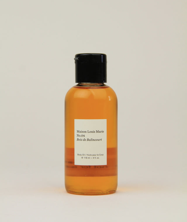 Maison Louis Marie No. 4 Body Oil