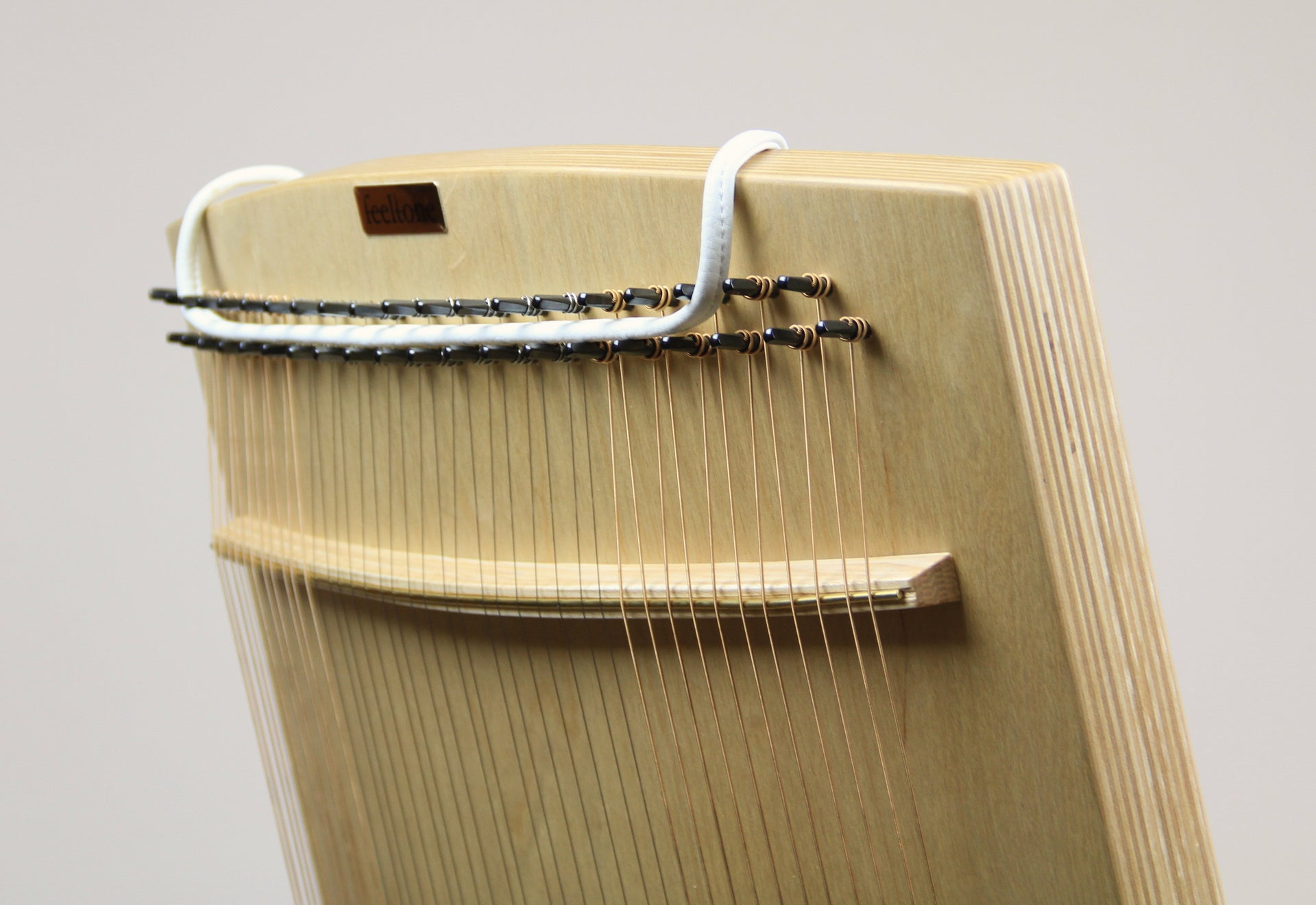 Monochord Singing Chair