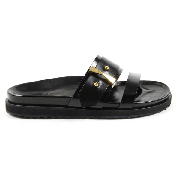 Alexander McQueen ladies sandals 376759 WHG51 1000