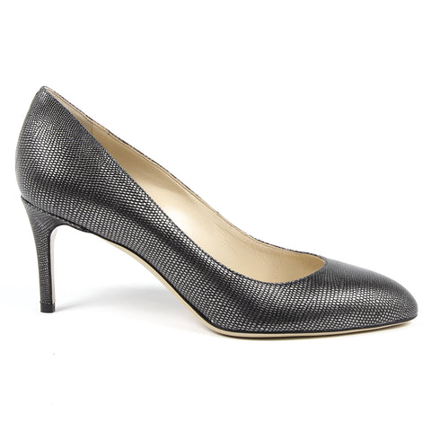 Andrew Charles By Andy Hilfiger Womens Pump Dark Grey LOS ANGELES