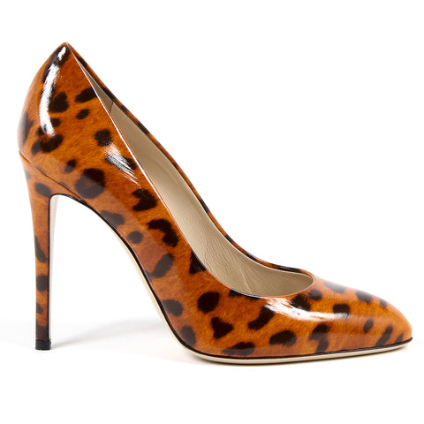 Andrew Charles By Andy Hilfiger Womens Pump Multicolor BOSTON