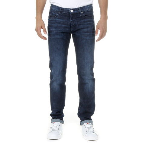 Andrew Charles Mens Jeans Denim JAN