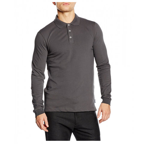 Armani Collezioni mens polo long sleeve PCM22J PCDYJ 615