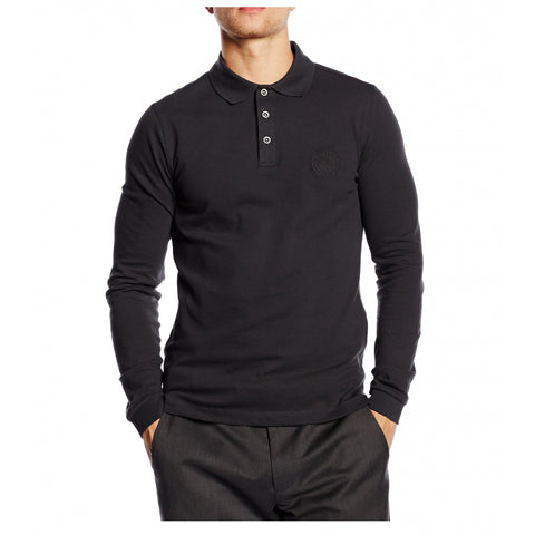 Armani Collezioni mens polo long sleeve PCM23J PCDYJ 640