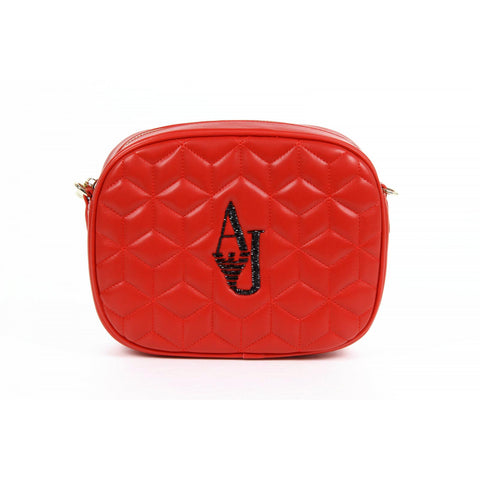Armani Jeans ladies shoulder bag C5288 T9 4Q