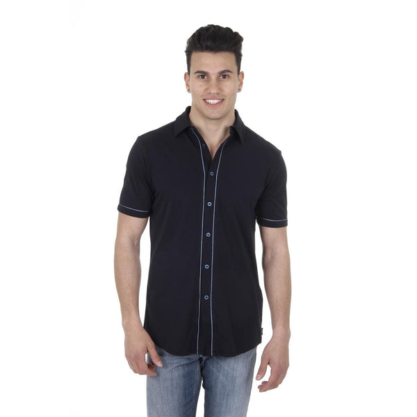 Armani Jeans mens shirt C6C88 CT E5