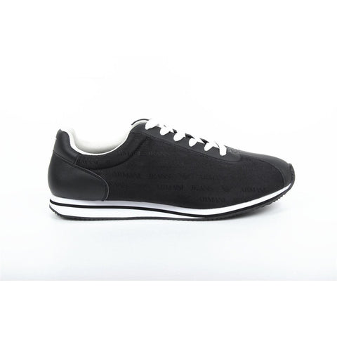Armani Jeans mens sneakers 06533 36 12