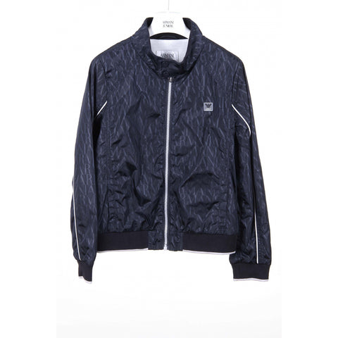 Armani Junior boys jacket C4L03 BB K5
