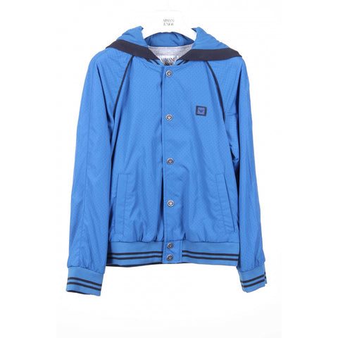 Armani Junior boys jacket CXL07 5F 63
