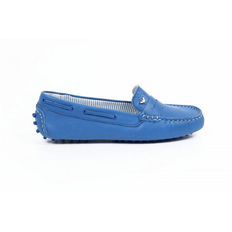 Armani Junior boys loafer C4501 12 63