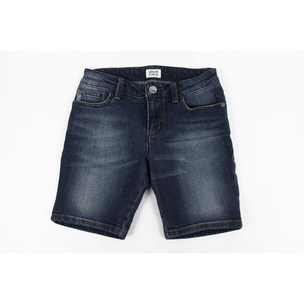 Armani Junior boys short C4S10 AQ 15