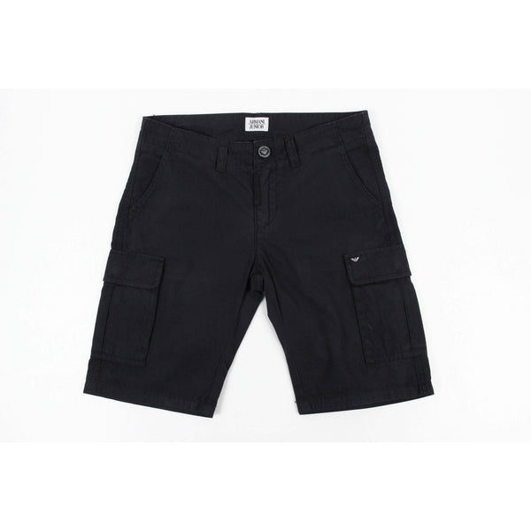 Armani Junior boys short C4S17 2C K5