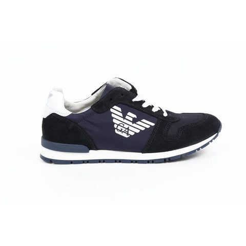 Armani Junior boys sneakers C4594 11 K5