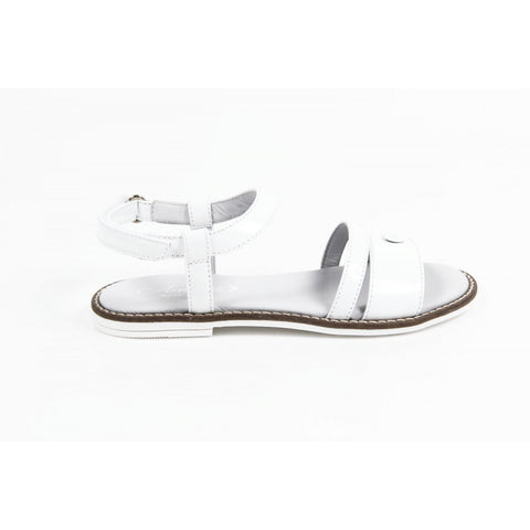 Armani Junior girls sandals CE519 25 10