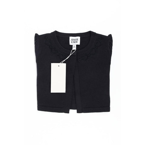 Armani Junior girls sweater CEM10 FA K5
