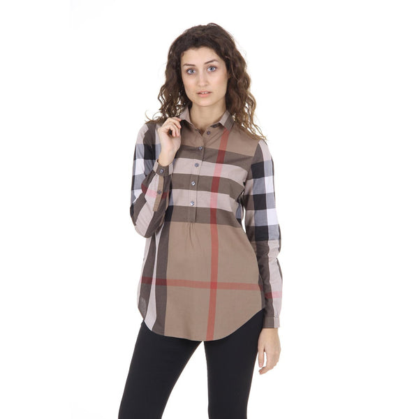 Burberry Brit ladies check shirt 3956504