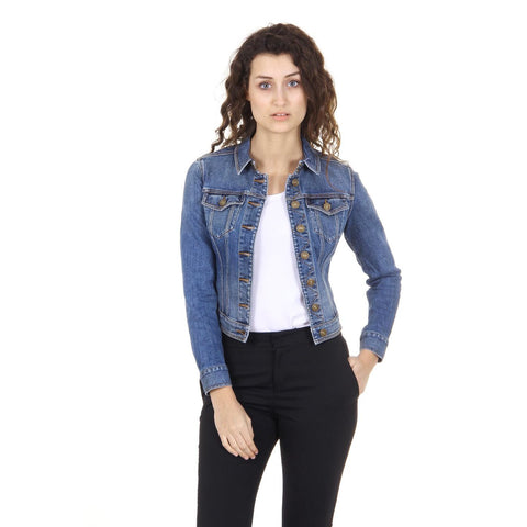 Burberry Brit ladies denim jacket Dymchurch 3968134