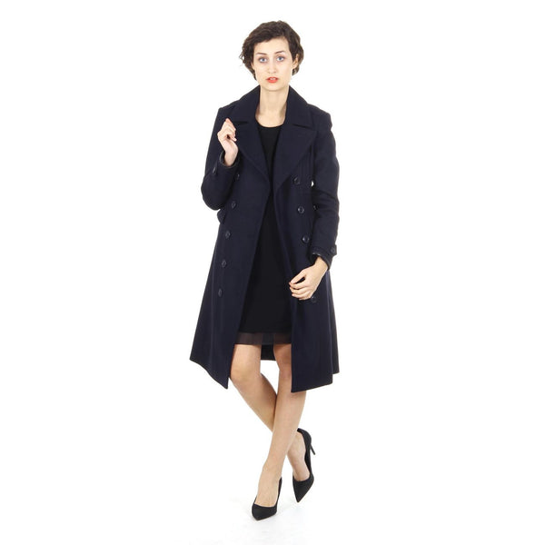 Burberry Brit ladies double breasted coat Rackleigh 3954320