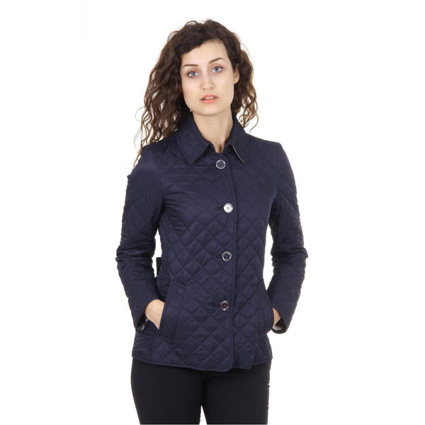 Burberry Brit ladies quilted jacket Copford 3704322