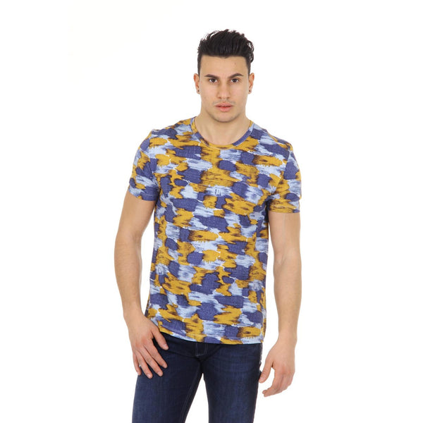 Burberry Brit mens t-shirt Paterson 3962594