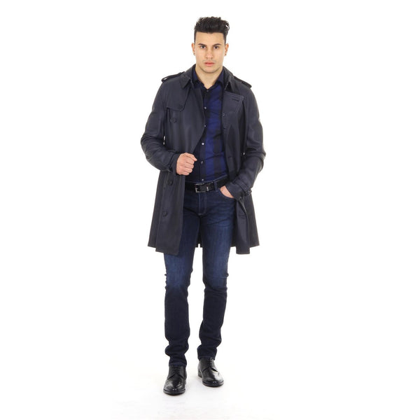 Burberry Brit mens trench coat Sandringha 3954148