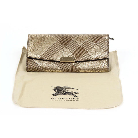 Burberry London ladies purse Porter 3958047