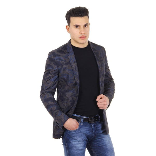 Burberry London mens blazer Stirling 3965424