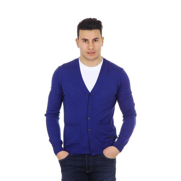 Burberry London mens cardigan Laxley 3965162