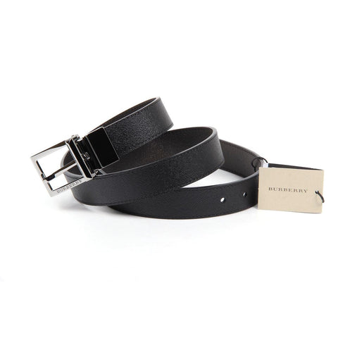 Burberry London mens reversible belt Webster 3914571