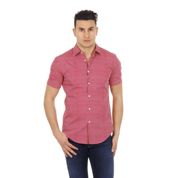 Burberry London mens shirt short sleeve Southbrook 3965422