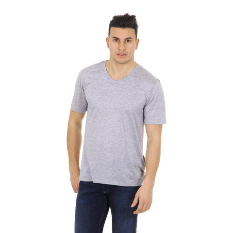 Burberry London mens t-shirt V neck Varndale 3959811