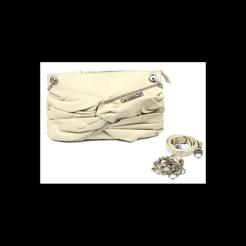Cafenoir ladies handbag BC03P 094 VITELLO BEIGE