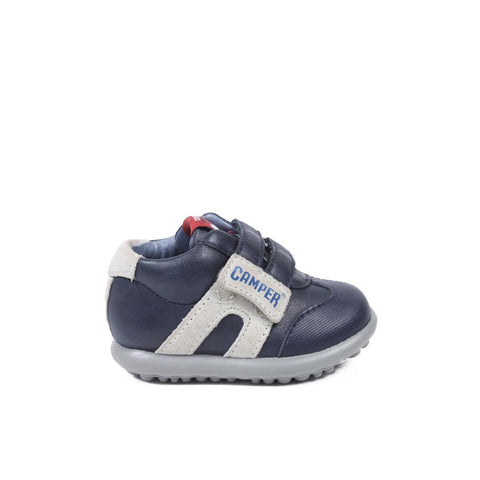 Camper kids casual shoes Pelotas 90125 005