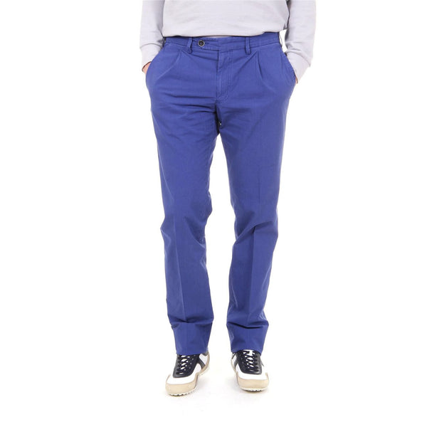 Canali mens trousers W90607 91629