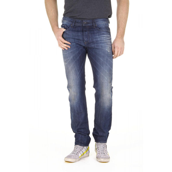Diesel mens jeans BUSTER 0837A L.34