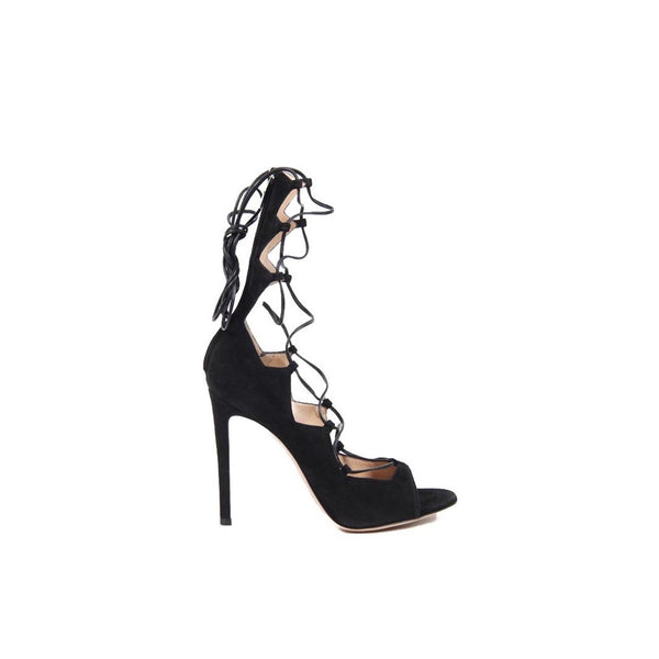 Gianvito Rossi ladies sandals G50204.15RIC.CAMNERO